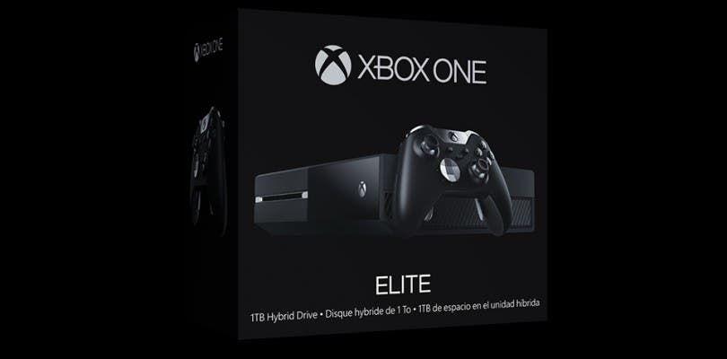 Xbox One Elite ya a la venta