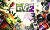 Plants vs. Zombies Garden Warfare 2 ya tiene fecha de lanzamiento