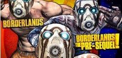 2K Games confirma la fecha de Borderlands Triple Pack