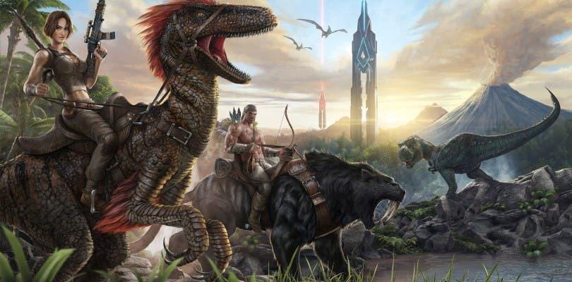 Un nuevo y diminuto dinosaurio se une al bestiario de ARK: Survival Evolved