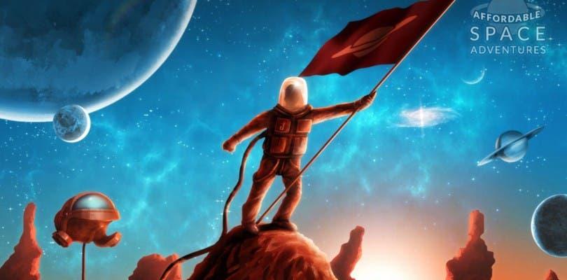 Affordable Space Adventures recibe una expansión gratuita