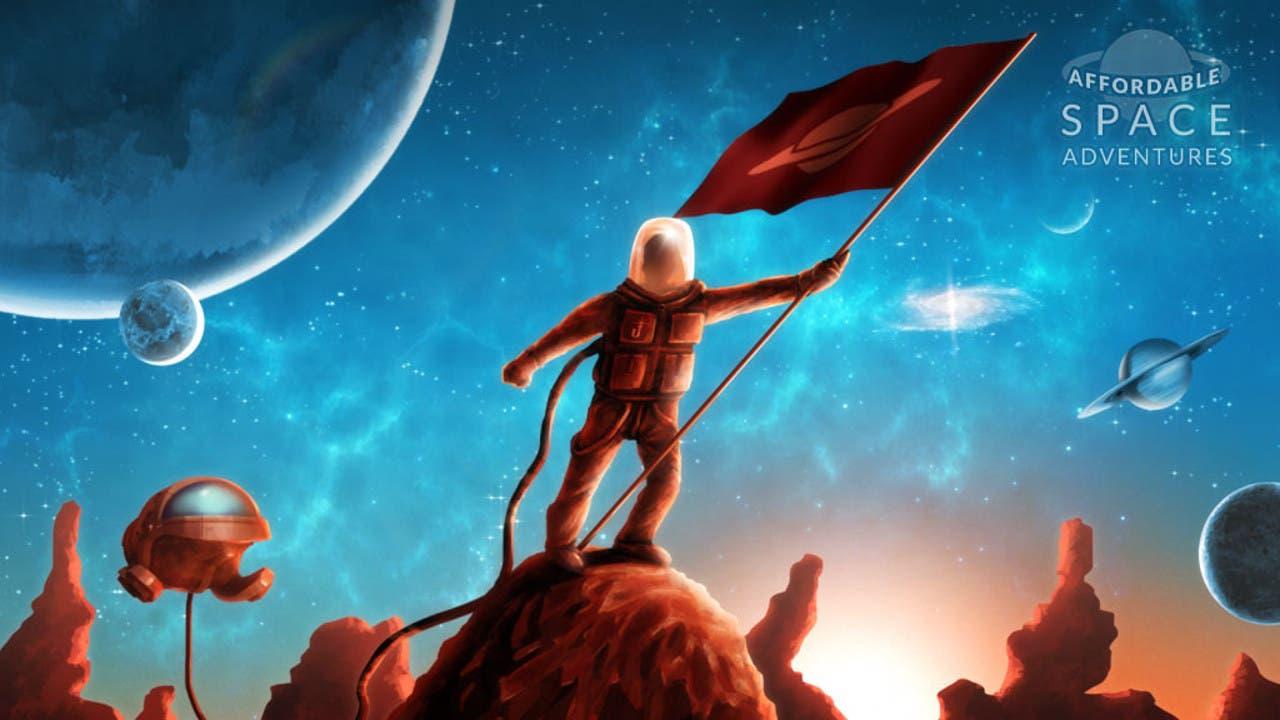 Imagen de Affordable Space Adventures recibe una expansión gratuita
