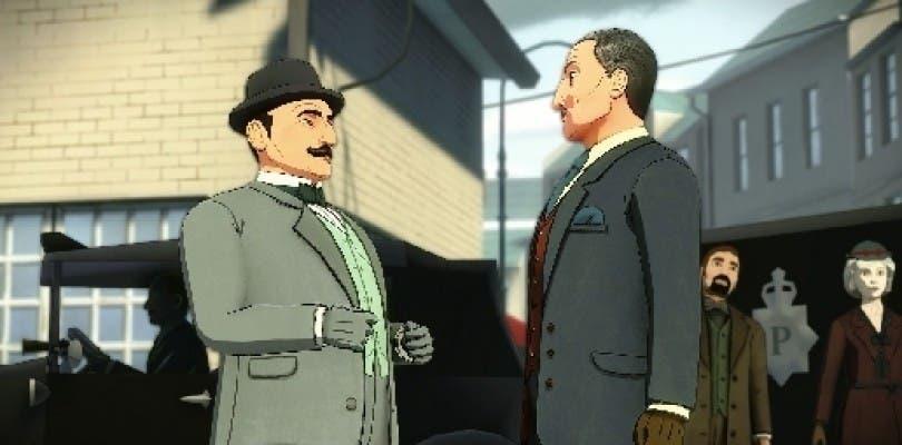 Agatha Christie: The ABC Murders llegará a consolas y PC gracias a Meridiem Games