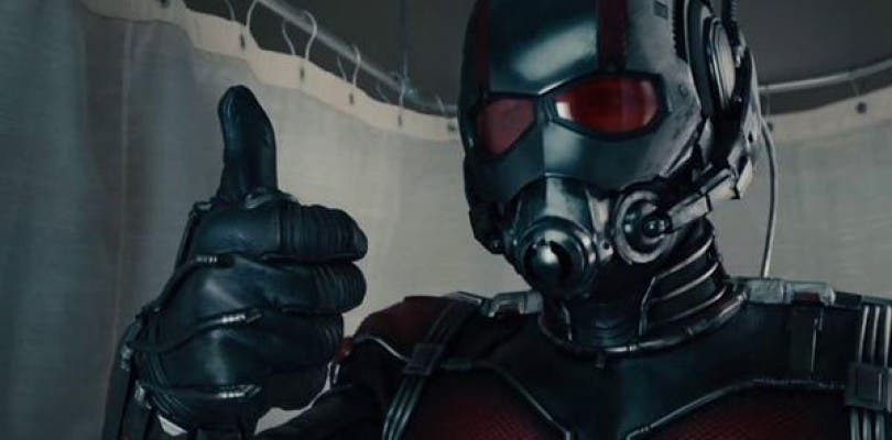 Ant-Man and the Wasp contrata a dos nuevos guionistas