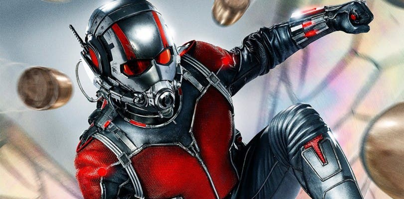 Peyton Reed habla sobre Ant-Man and The Wasp