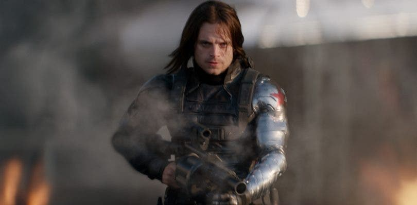 Sebastian Stan quiere que Bucky aparezca en la película de Viuda Negra