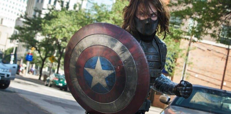 La historia de Bucky Barnes continuará en Capitán América: Civil War