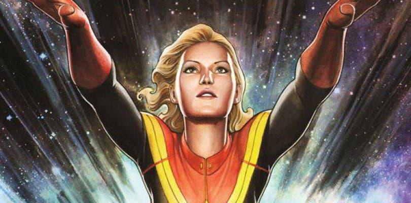 Captain Marvel pierde a sus guionistas y su guión será reescrito