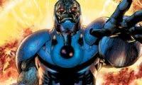 Zack Snyder comparte otra imagen de Darkseid en Justice League