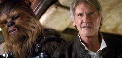 Desvelado un nuevo personaje de Star Wars Episodio VII