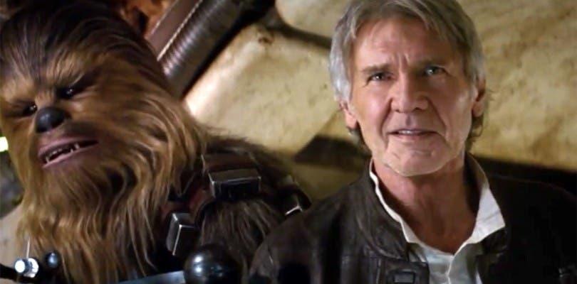 Star Wars VII: El Despertar de la fuerza habría conseguido el mejor jueves de la historia