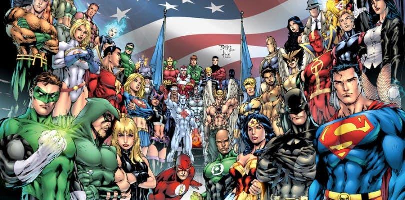 Rumoreada la sinopsis de Justice League: Part One