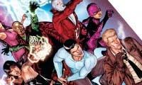 Justice League Dark se luce en varios artes conceptuales