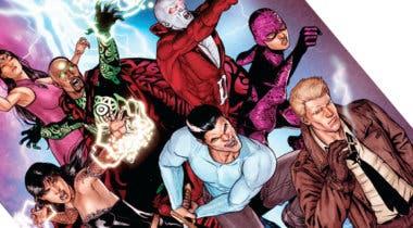 Imagen de El guión de Justice League Dark estaría siendo totalmente reescrito