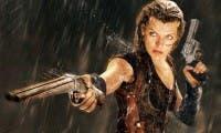 Milla Jovovich luce nuevo look en Resident Evil: The Final Chapter