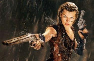 Primer teaser tráiler de Resident Evil: The Final Chapter