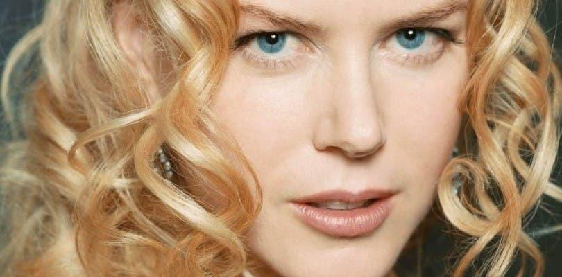 Nicole Kidman podría estar en conversaciones para Wonder Woman