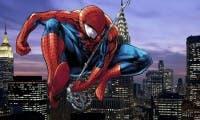 El nuevo Spiderman impresiona al presidente de Square Enix