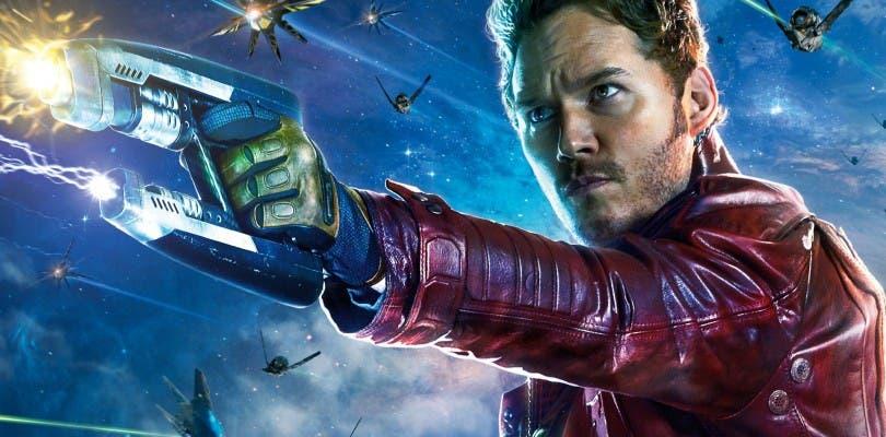 Un nuevo rumor habla sobre la identidad del padre de Star-Lord