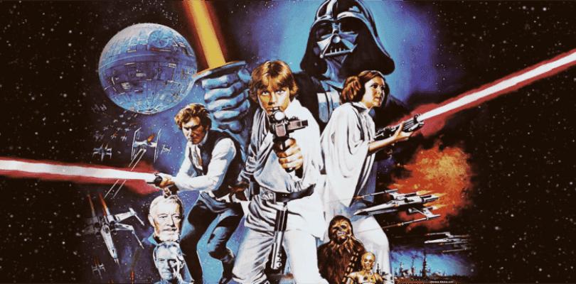 Tres clásicos juegos de Star Wars de PlayStation 2 llegan a PlayStation 4