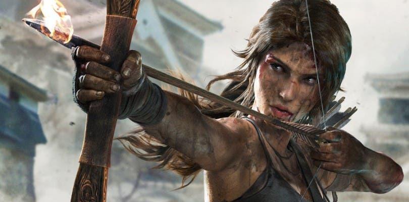 La nueva película de Tomb Raider ya tiene director