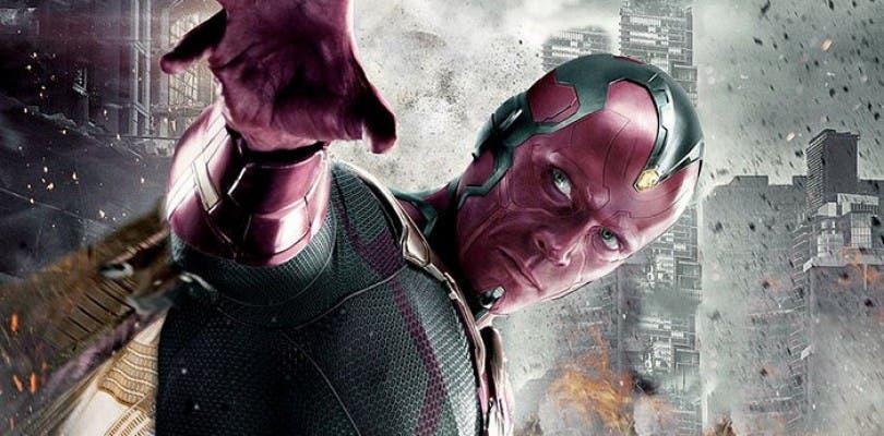 Paul Bettany habla sobre su papel en Captain America: Civil War