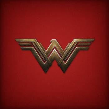 Areajugones Wonder Woman Logo