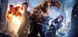 FOX elimina la fecha de la secuela de Los Cuatro Fantásticos