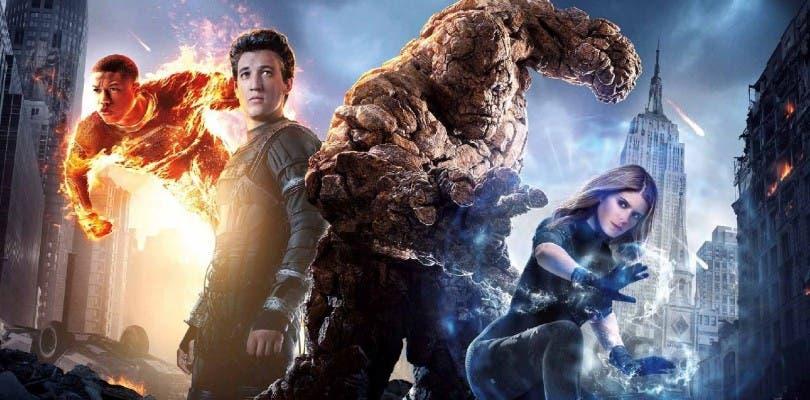 La secuela de 4 Fantásticos podría estar en los planes de Fox