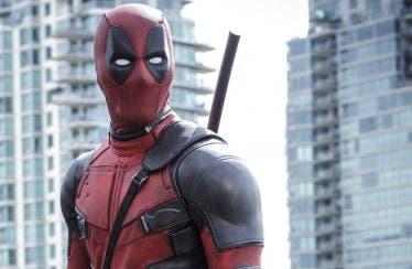 Ya está aquí el segundo tráiler de Deadpool