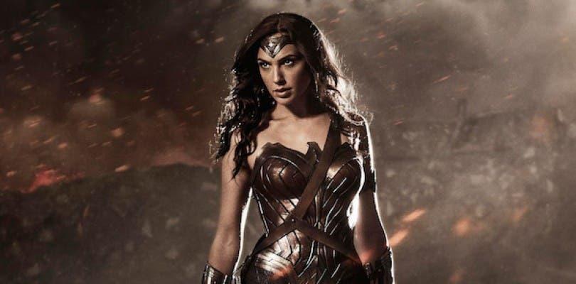 Nuevos rumores sobre la trama de Wonder Woman