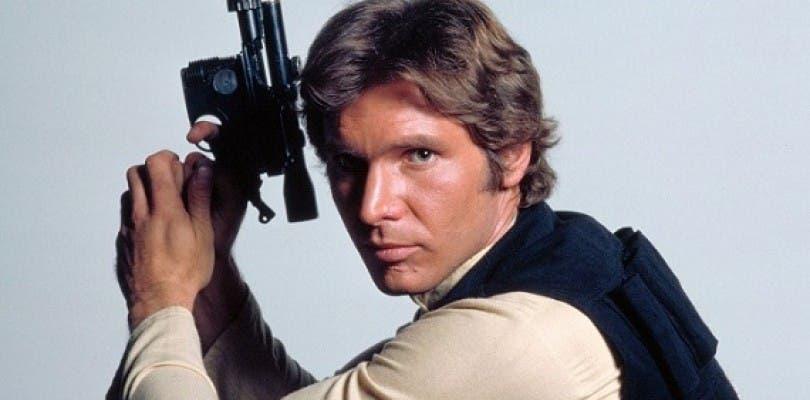 Se dan a conocer los ocho candidatos para interpretar a la versión joven de Han Solo