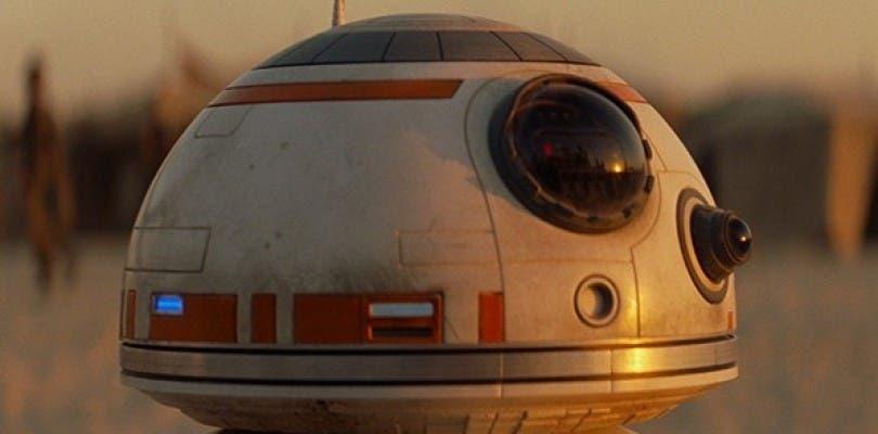 Actualizamos los datos de recaudación de Star Wars VII: El Despertar de la Fuerza