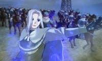 Ya conocemos cuando llegará a Occidente la demo de Arslan: The Warriors of Legend