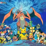 Un adorable tráiler de Pokémon Mundo Megamisterioso ha aparecido