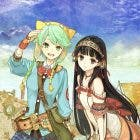 Confirmado el lanzamiento de Atelier Shallie Plus en Occidente