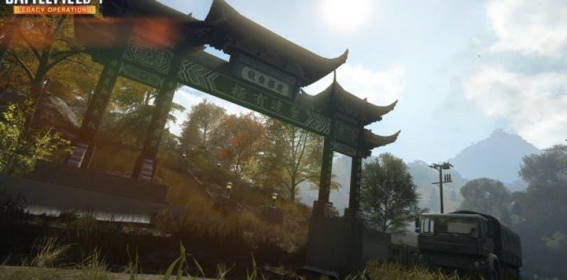 Battlefield 4 esconde uno de los easter eggs más crípticos de los últimos años