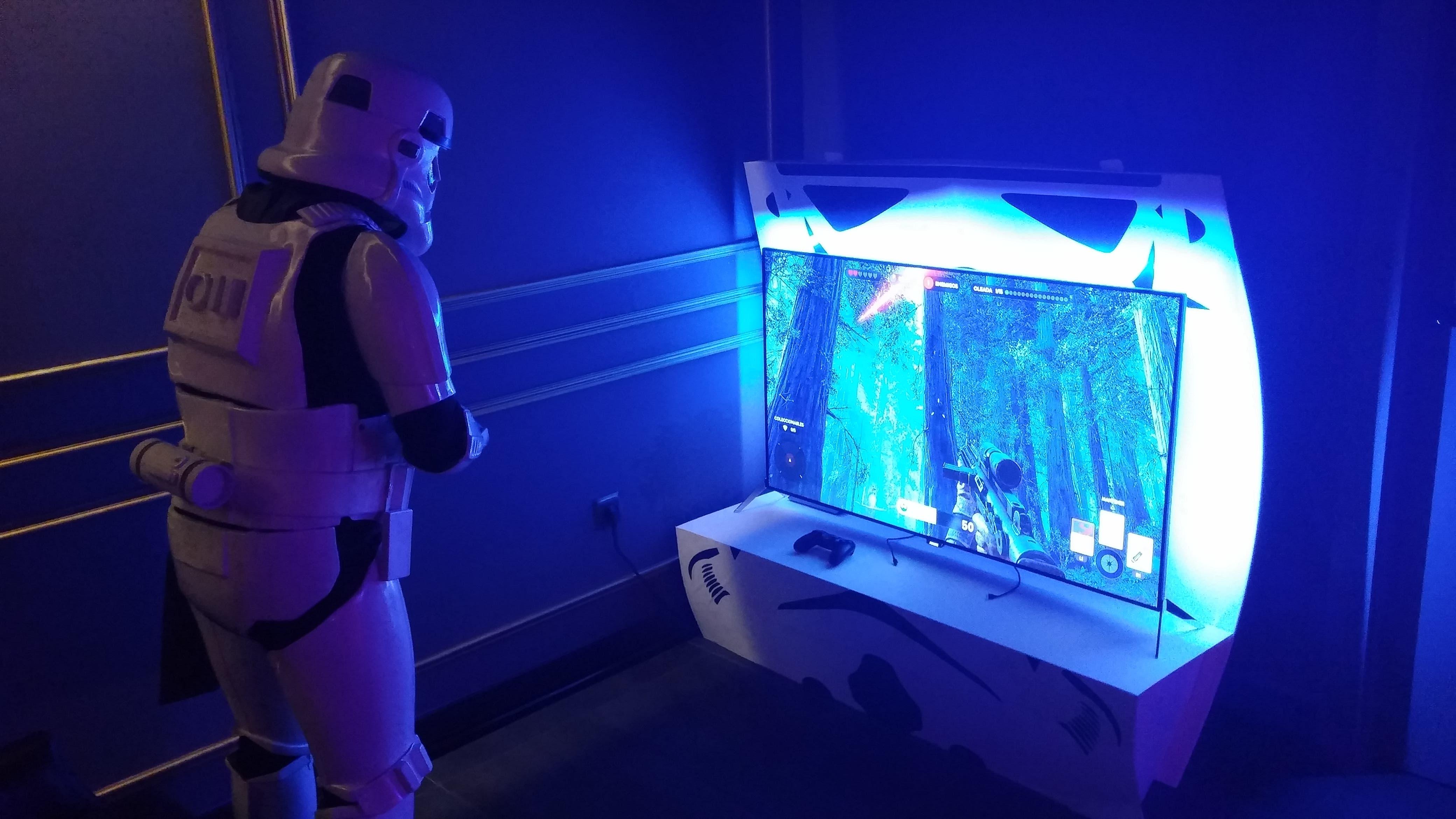 Battlefront-Trooper