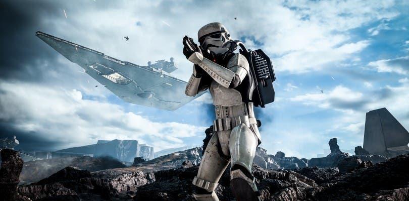 Star Wars Battlefront sobrepasa los 13 millones de unidades vendidas