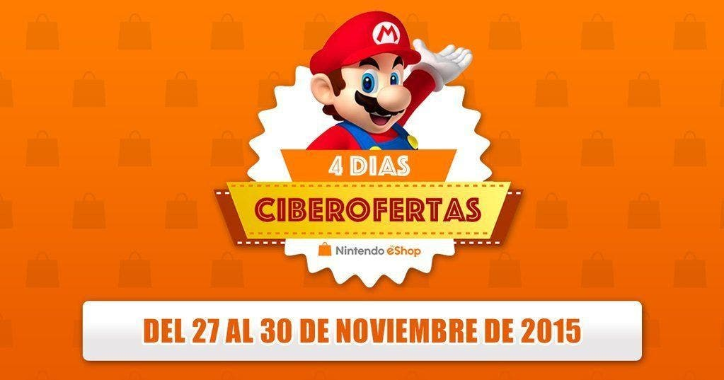 Black Friday 2015 Nintendo