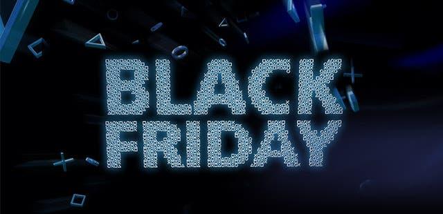 Black Friday 2015 Sony