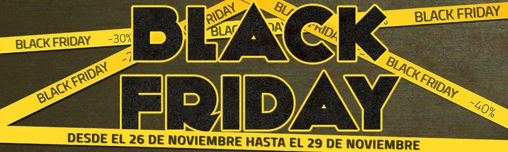 Black Friday 2015 Tu Tienda De Videojuegos