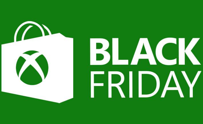 Black Friday 2015 Xbox Live