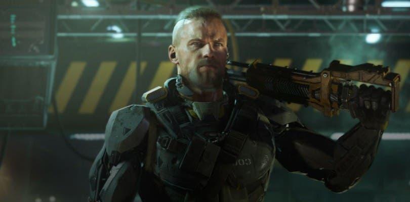 Treyarch penaliza a los usuarios de Black Ops 3 que creen emblemas ofensivos