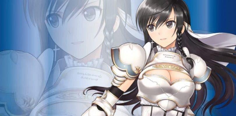 Nuevo tráiler de Blade Arcus from Shining EX centrado en Sonia