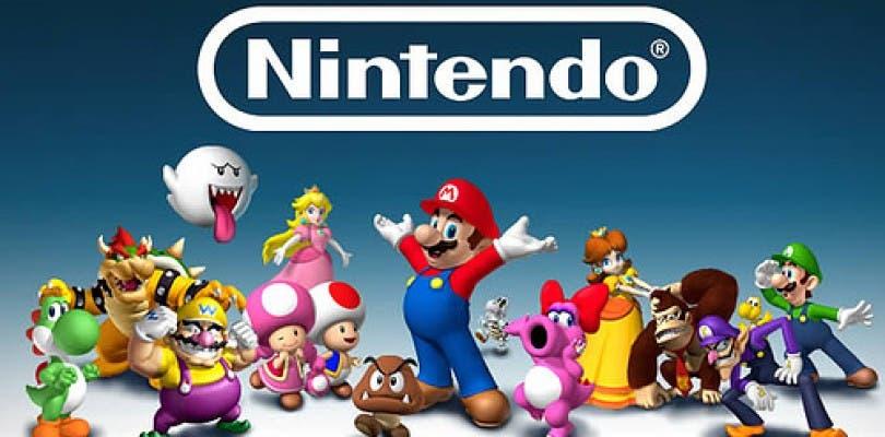 Nintendo pide la retirada de 562 juegos hechos por aficionados