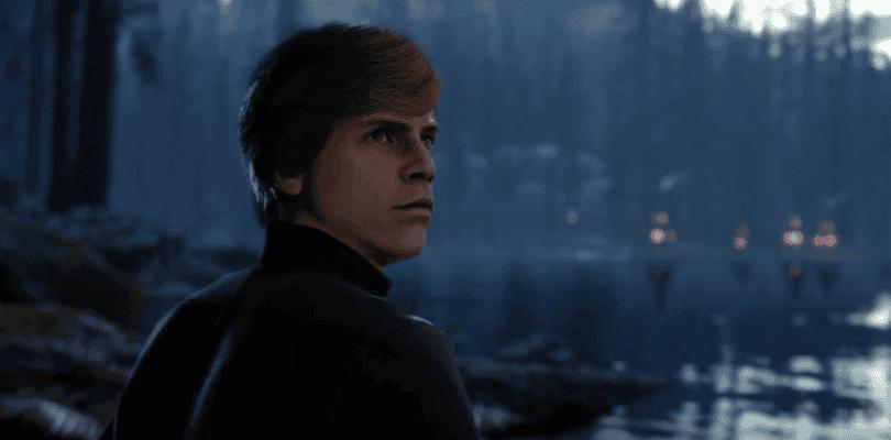 Explora los planetas de Star Wars Battlefront con una galería de imágenes y nuevos gameplays