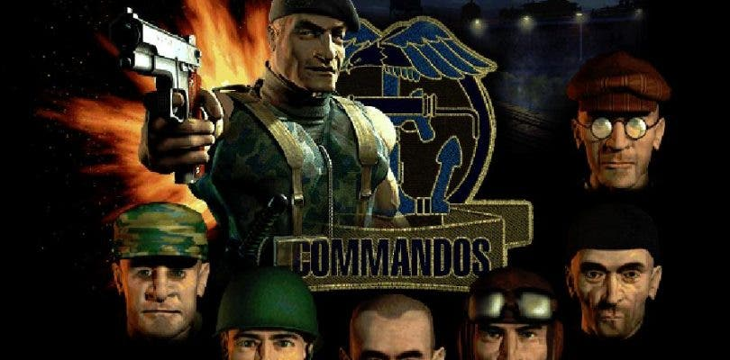 La saga Commandos ha sido adquirida por Kalypso Media