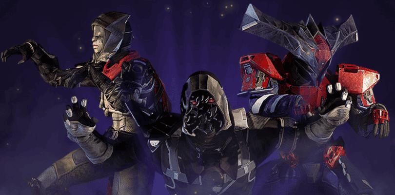"""Destiny celebra la """"Fiesta de las Almas Perdidas"""""""