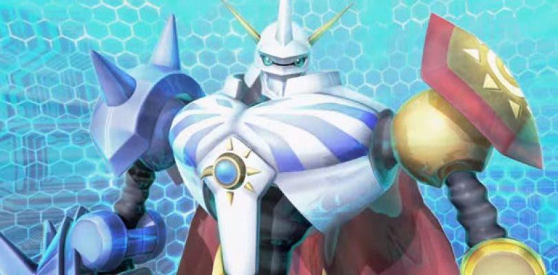 Nuevo tráiler de Digimon Linkz, previsto para iOS y Android